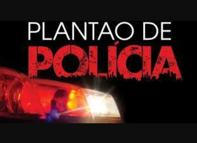 POLÍCIA MILITAR DE ARARENDÁ LEVOU SUSPEITO DE TENTAR ESTUPRAR MENOR PRA DELEGACIA DE CRATEÚS