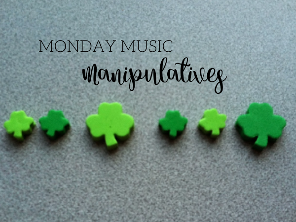 Manipulative Monday