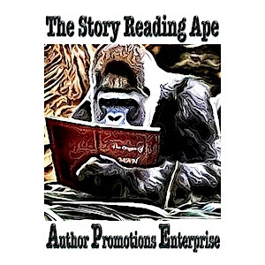 G is for Guest Post by Jemima Pett #AtoZchallenge image-The Story Reading Ape — TSRA