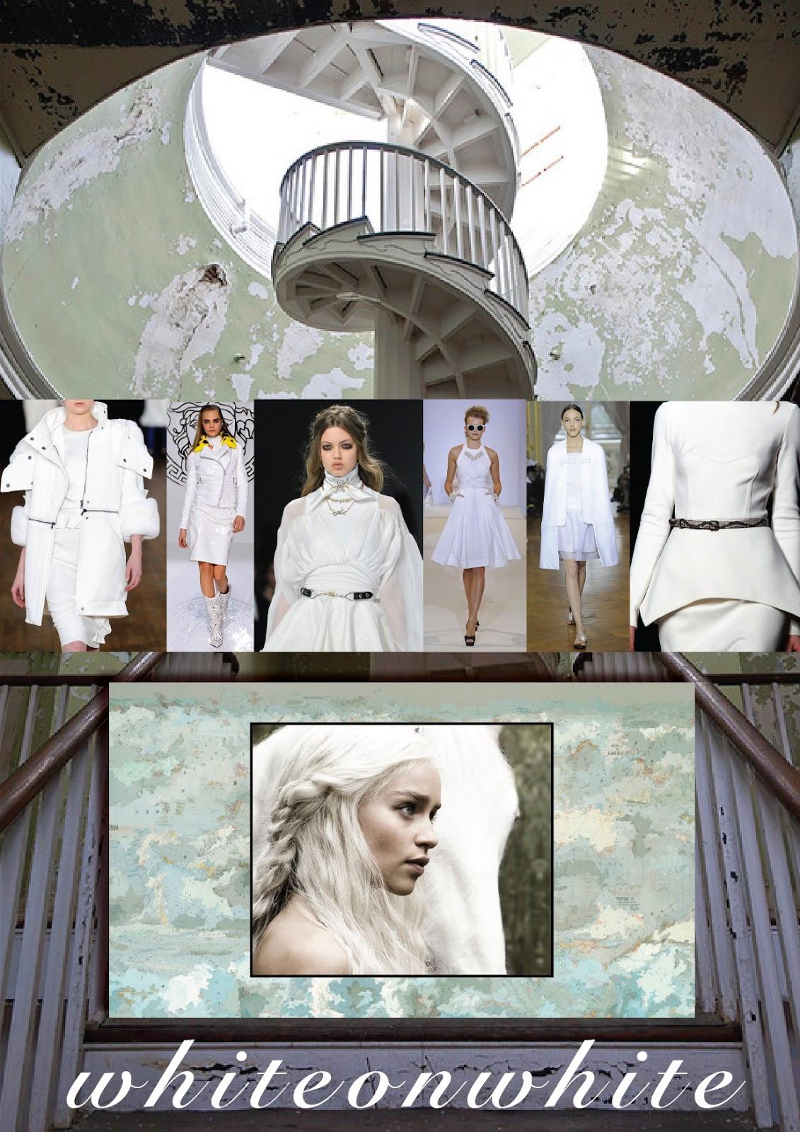 Well Suited Fashion Design Development