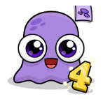 Kumpulan Game Anak Moy Virtual Pet Game Apk