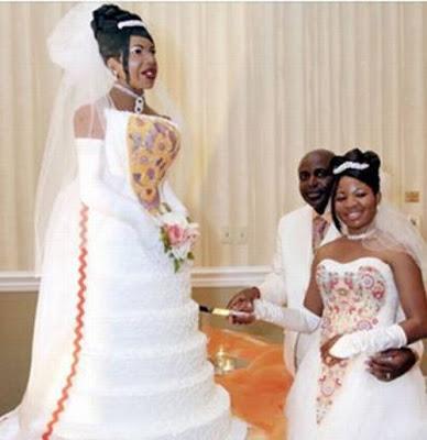 كشكول صور مواقف مضحكة للعرسان جدد اول ليلة بالزواج