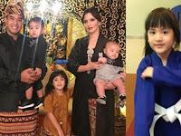Putri Cantik Nia Ramadhani Sekolah di SD Swasta Termahal di Jakarta, Biaya SPPnya Bikin Kejang-kejang!