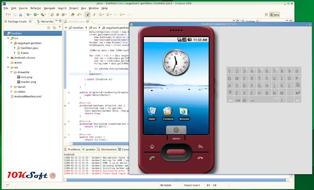 Android SDK 24.4.1 Latest Version Free Download