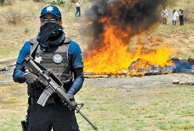 Ni Ejército ni Marina patrullarán CdMx tras enfrentamientos suscitados