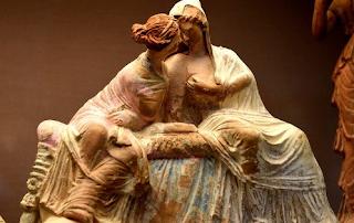 Γιατί η λέξη αγάπη δεν υπάρχει στα αρχαία ελληνικά κείμενα;
