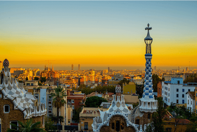 Best Family Plans For A Holiday In Barcelona