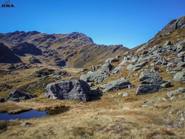 reinkarsee wandern tirol - kröndlhorn - brixental - kitzbuheler alpen - outdoor blog