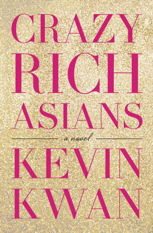 Kevin Kwan - Crazy Rich Asians