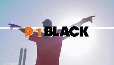 P1 Black (Pig Black) - Tupa Shuka Video