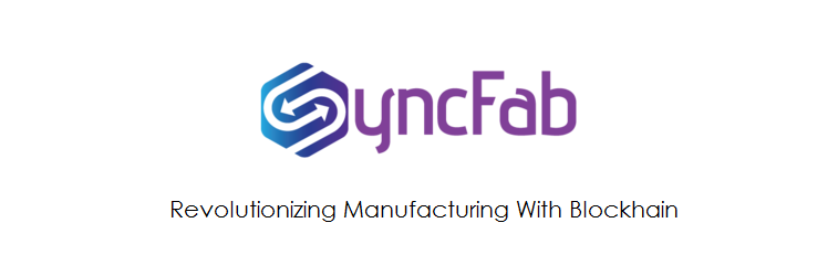 SyncFab: CNC Machining Services Secured by Blockchain