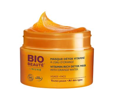 Mascarilla Detox de Bio Beautè de NUXE