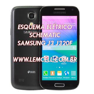 Esquema Elétrico Celular Smartphone Samsung Galaxy S4 mini Duos GT I9192i Manual de Serviço  Service Manual schematic Diagram Cell Phone Smartphone Samsung Galaxy S4 mini Duos GT I9192i
