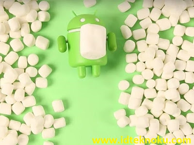 Daftar Smartphone yang Mendapatkan Marshmallow di Tahun 2016