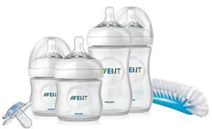 REVIEW : Botol Susu Pilihan Ibu atau Anak