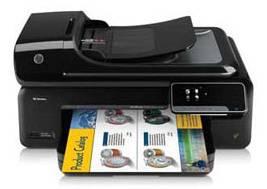 تعريف طابعة HP LaserJet 7500a لويندوز 7/8/10/XP