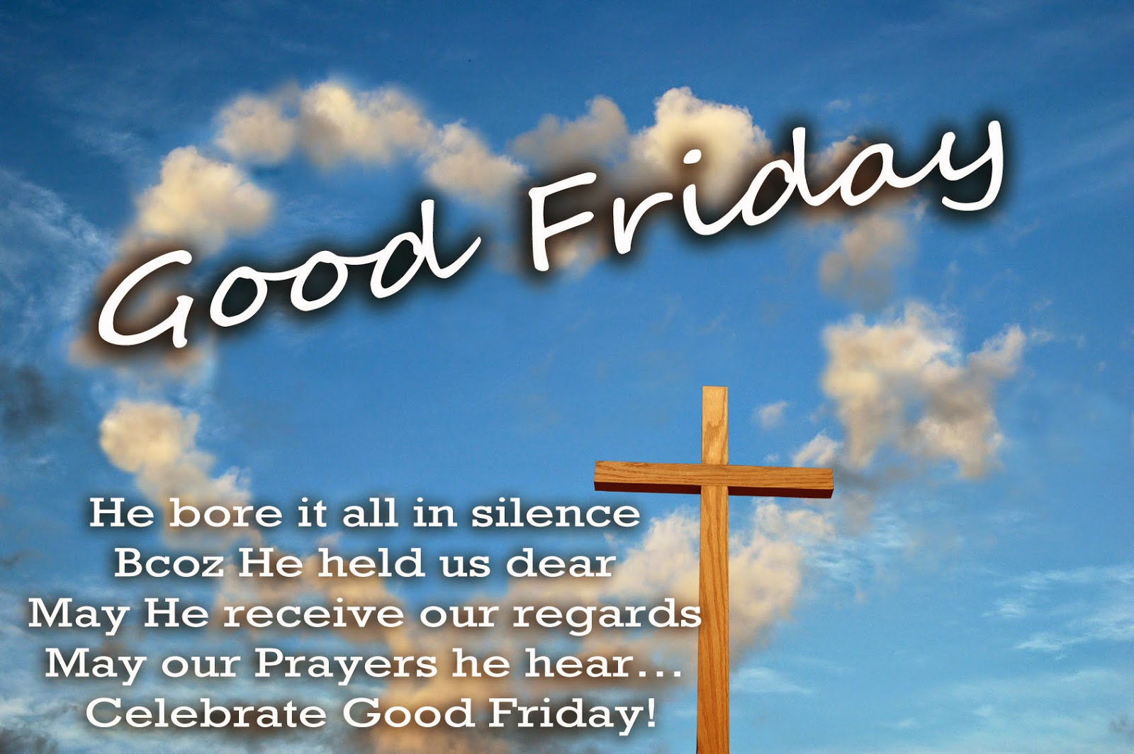 Advance good friday wallpaper with quotes 2017 18 for boyfriend best good friday wallpaper with quotes wishes kristyandbryce Choice Image