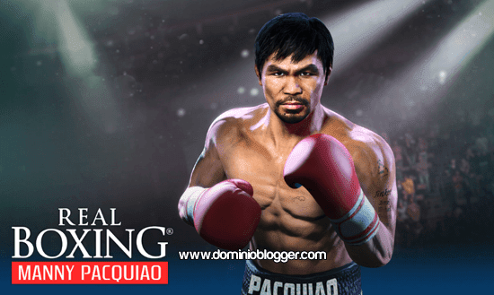 Real Boxing Manny Pacquiao para Android