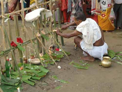 Hinduism Festivals in Tripura