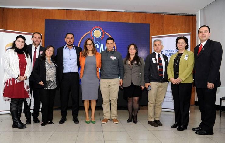 Segunda convocatoria del programa de becas para docentes for Convocatoria docentes 2016 ministerio de educacion