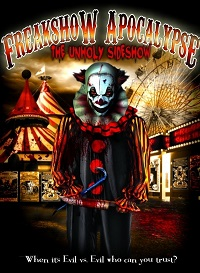 Watch The Freakshow Apocalypse Online Free in HD