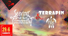 Leaving Tomorrow - Terrapin