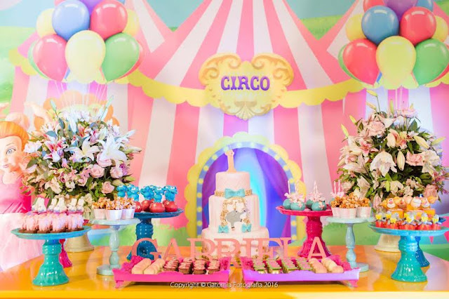 Dicas para escolher o bolo ideal para a festa de aniversário infantil