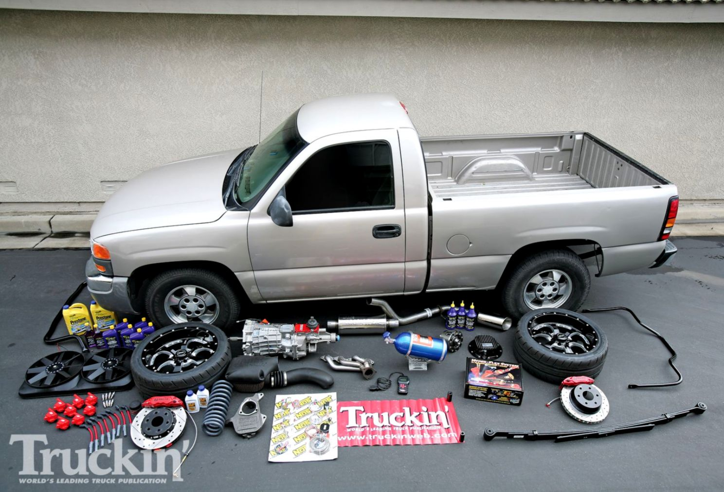 Gmc Truck Parts >> Aftermarket Truck Parts Wallpapers Beautiful