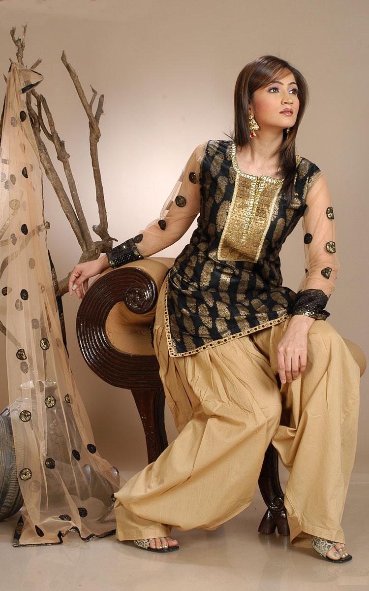 Latest Punjabi Fashion Trends: Latest Punjabi Fashion