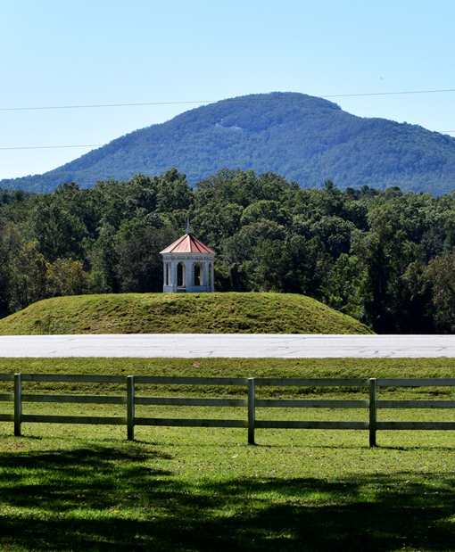 Hardman Farm State Historic Site | Photo: Travis S. Taylor