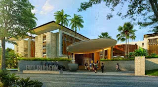 HHRMA - All Position at Bali Paragon Hotel – Jimbaran