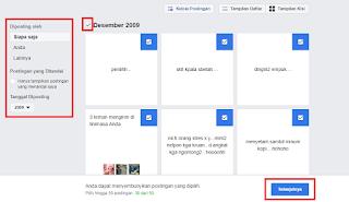 Cara Menghapus Semua Postingan Facebook Secara Permanen