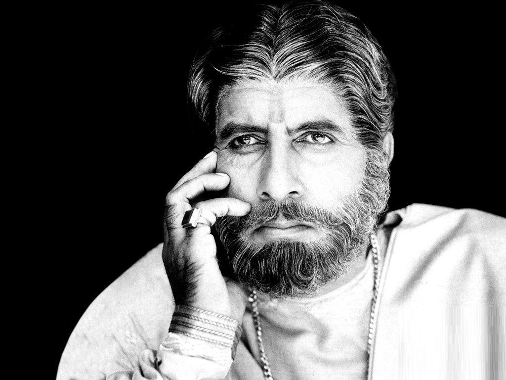 Desktop Wallpapers The Legend Amitabh Bachchan