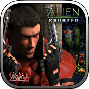 Alien Shooter Working v1.1.1 Files Apk Download