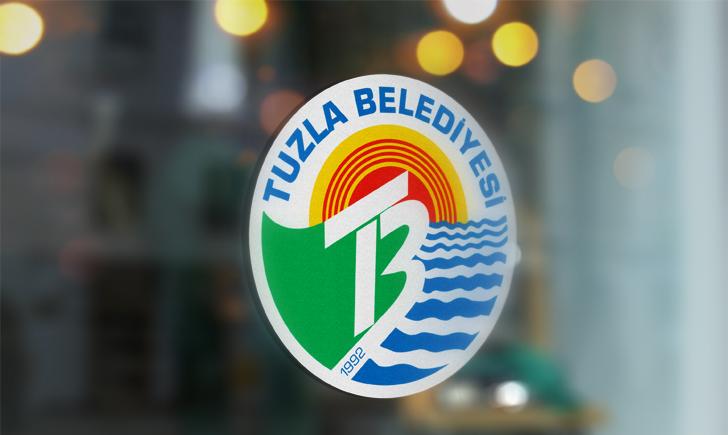 İstanbul Tuzla Belediyesi Vektörel Logosu
