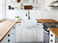 Stauraum Ideen Kleine Küche