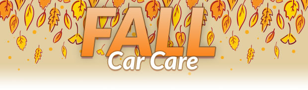 How to Take Care of Your Car this Fall