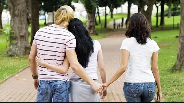 Cara terbaik mencegah pasangan agar tidak selingkuh