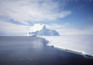 Plataforma-gelo-Larsen-Antartica