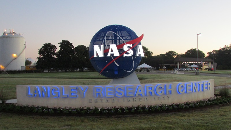 Ohio and Me (Formerly Richmond and Me): NASA Langley Open ...