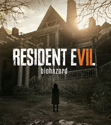 Resident Evil 7 Highly Compressed Free Download