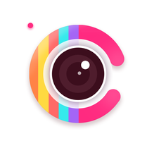Candy selfie - camera APK