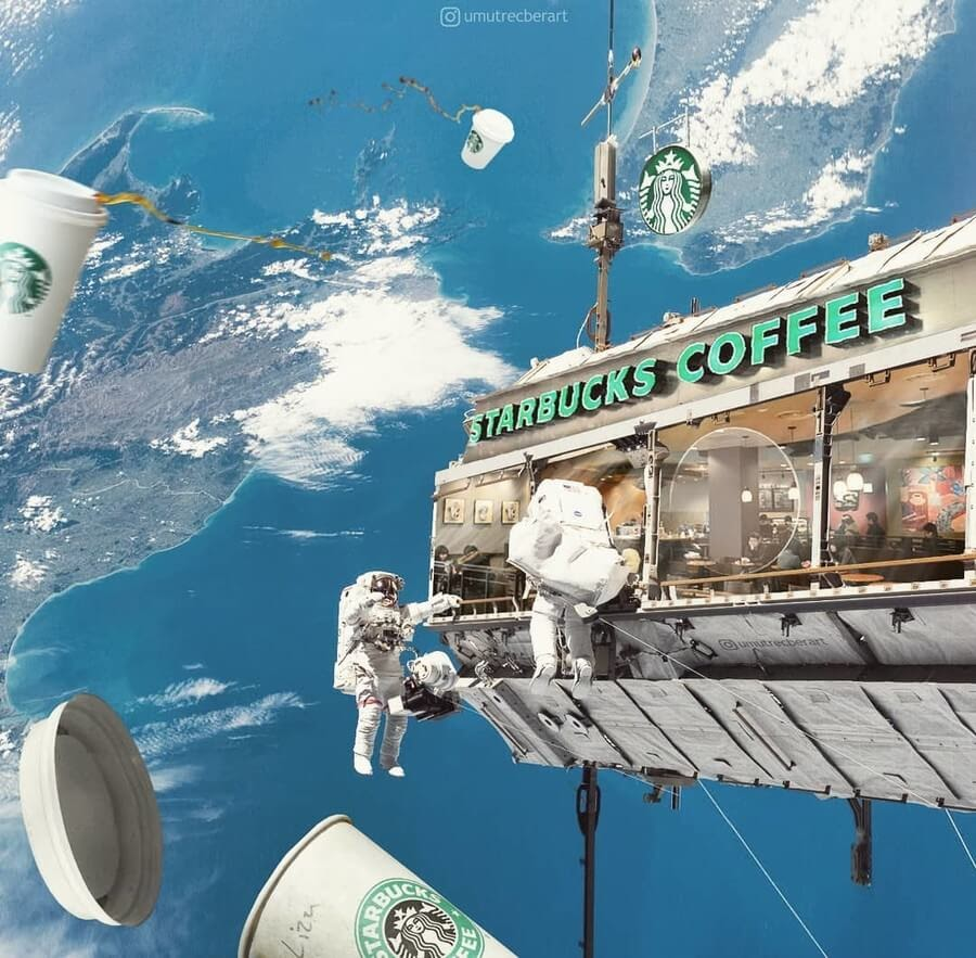 10-Starbucks-Coffee-Daydreams-Umut-Recber-www-designstack-co