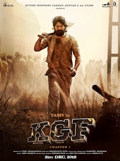 KGF: Chapter 1 Budget, Screens & Box Office Collection India, Overseas, WorldWide