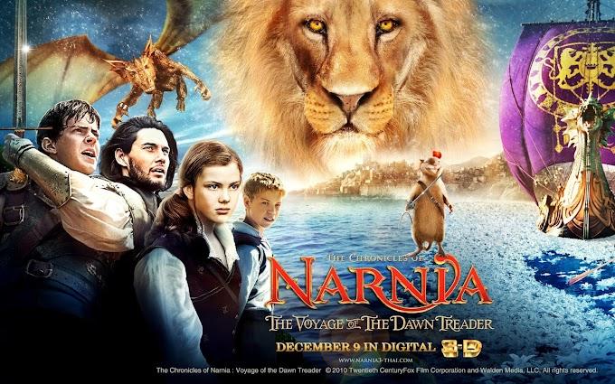 Críticas de cine: Las Crónicas de Narnia: La Travesía del Viajero del Alba de Michael Apted (2010)