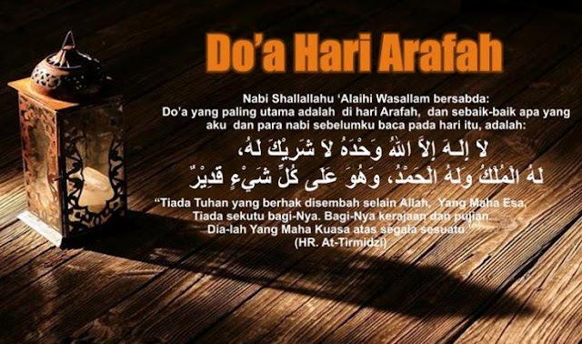 Jangan Sembrono! Inilah Kemuliaan dan Keistimewaan Hari Arafah