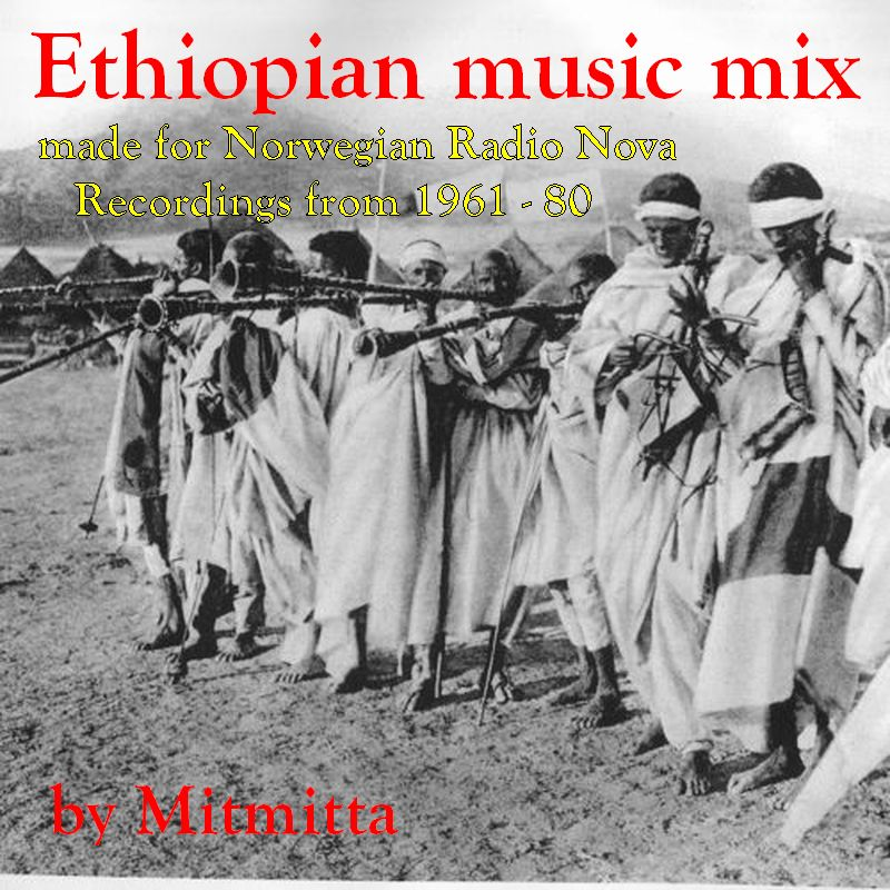 my passion for ethiopian music    : v a  - Ethiopian music