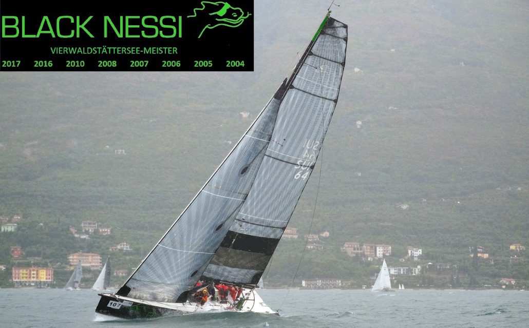 NESSI OCEAN RACING TEAM