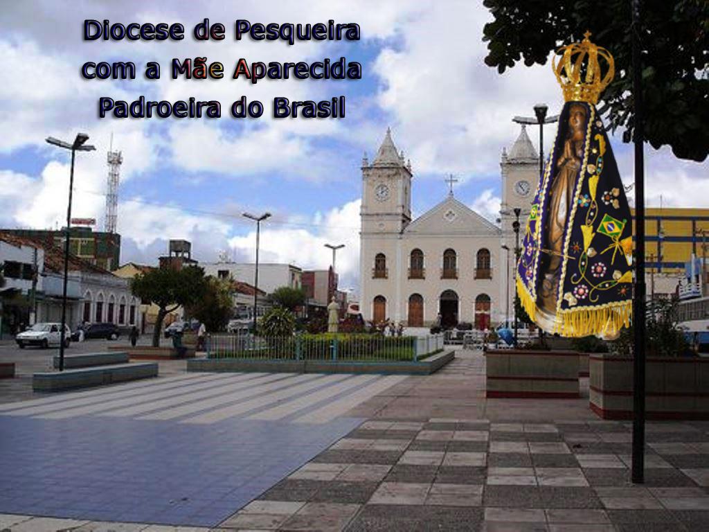 Querida Padroeira Do Brasil Abenç Frases Nossa Senhora: Noticias News: Nossa Senhora Aparecida