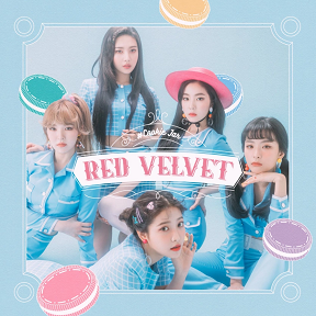 "Red Velvet - ""Cookie Jar"""